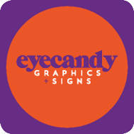 eyecandy graphics + signs